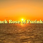 Black Rose of Furinkan